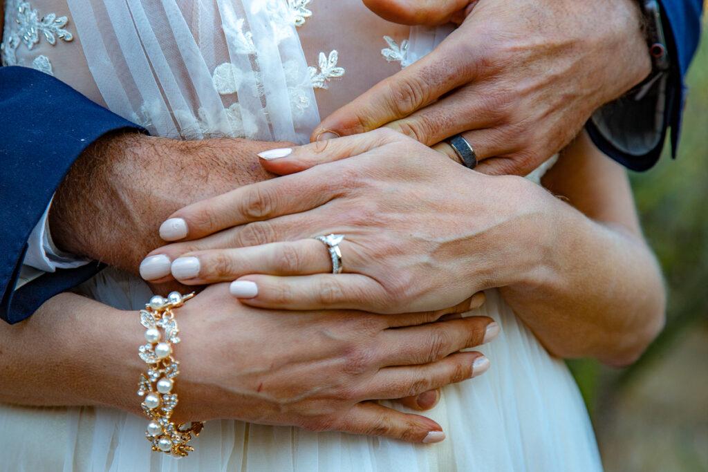 arizona micro wedding